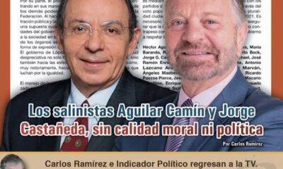 Héctor Aguilar Camín – A Fondo Jalisco